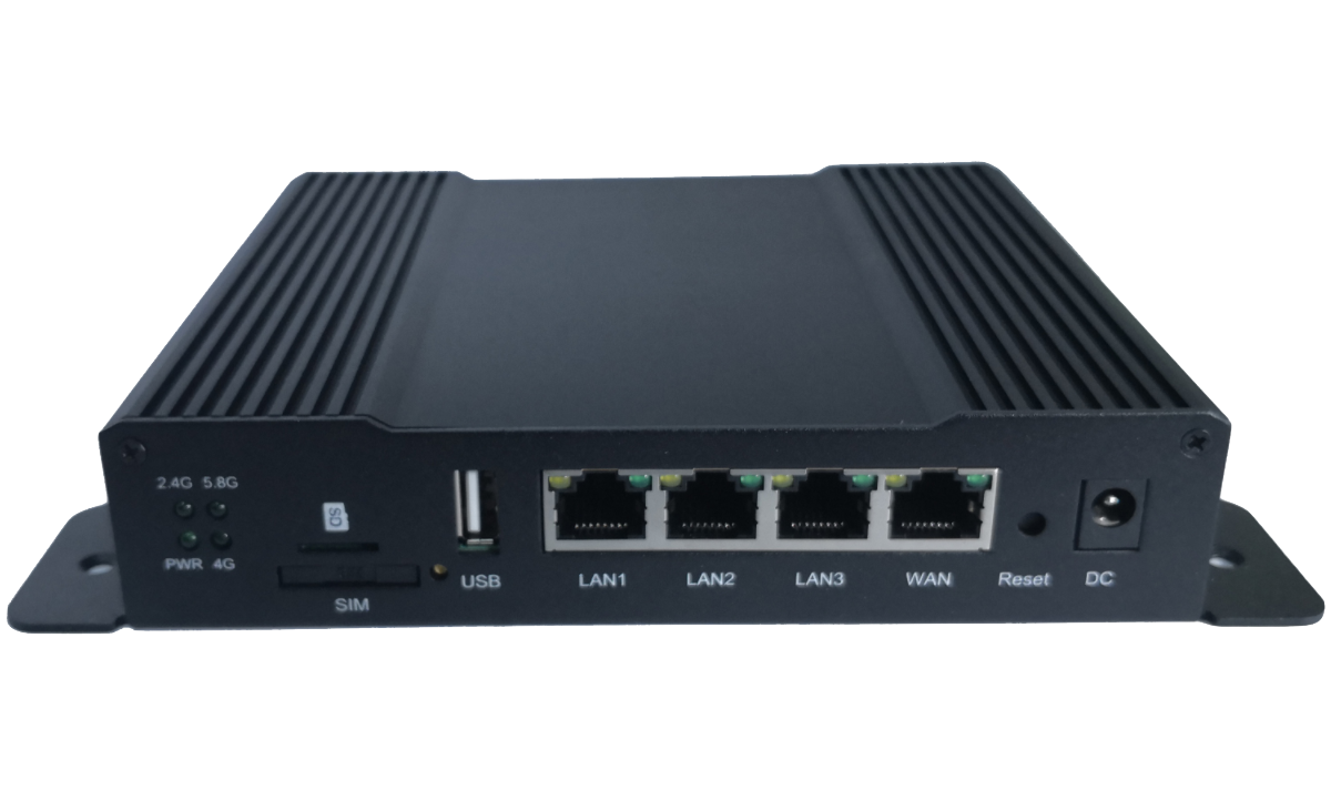 PC30 - 11AC Router for SMB